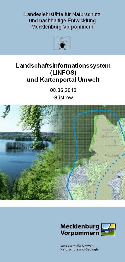 Faltblatt LINFOS
