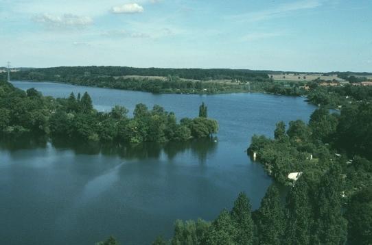 Kreideküstenabbruch am Wissower Klinken (H. Karl)