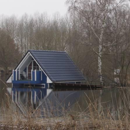 Elbe-Hochwasser 2011