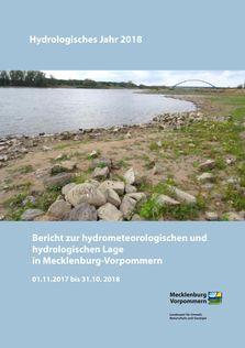 Bild Jahresbericht Hymet