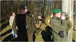 GNLer-Treffen 2010 auf der Insel Vilm (T.Polte)