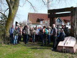 ZNLer-Treffen 2017 auf der Insel Usedom (K. Lippert)