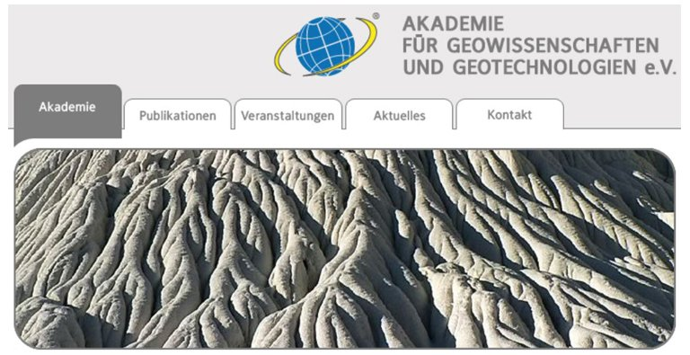 Nationale Geotope