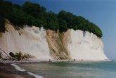 Kliff, Kreideküste<BR>Jasmund