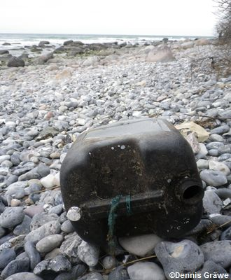 Strandmüll
